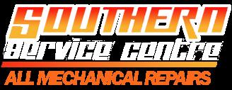 Southern Service Center Logo